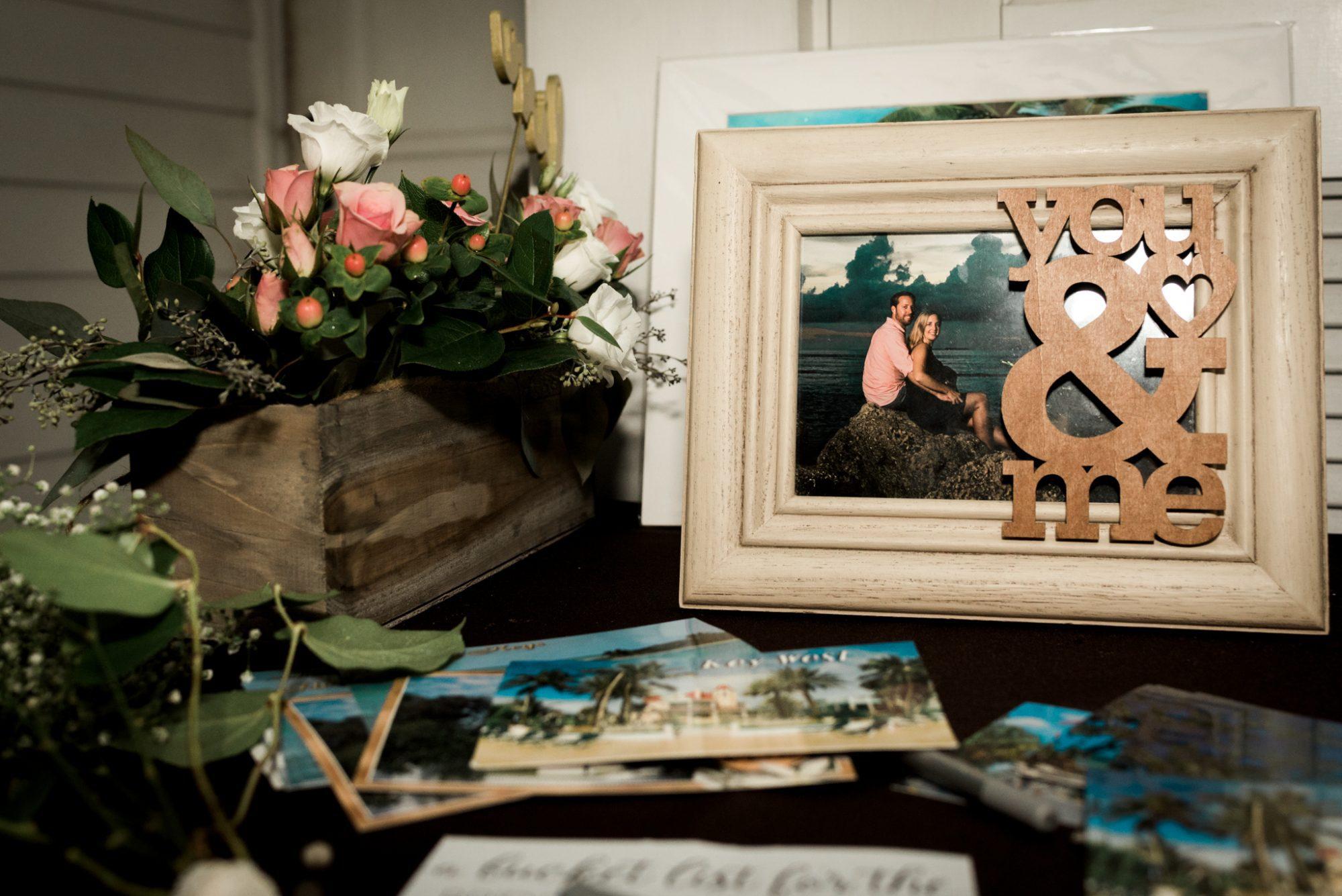 Colleen Jonathan Audubon House Wedding Key West 58 - Colleen & Jonathon | Audubon House and Gardens | Key West Wedding