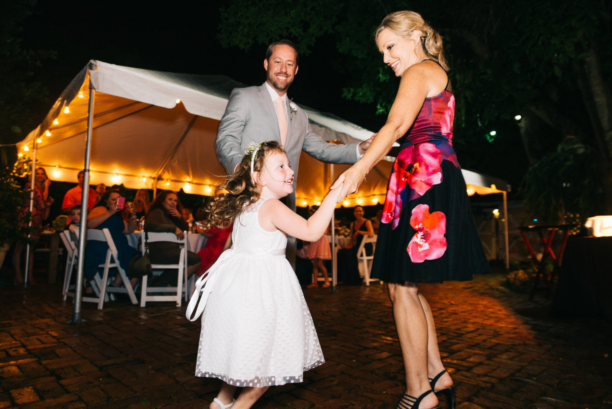 Colleen Jonathan Audubon House Wedding Key West 61 - Colleen & Jonathon | Audubon House and Gardens | Key West Wedding