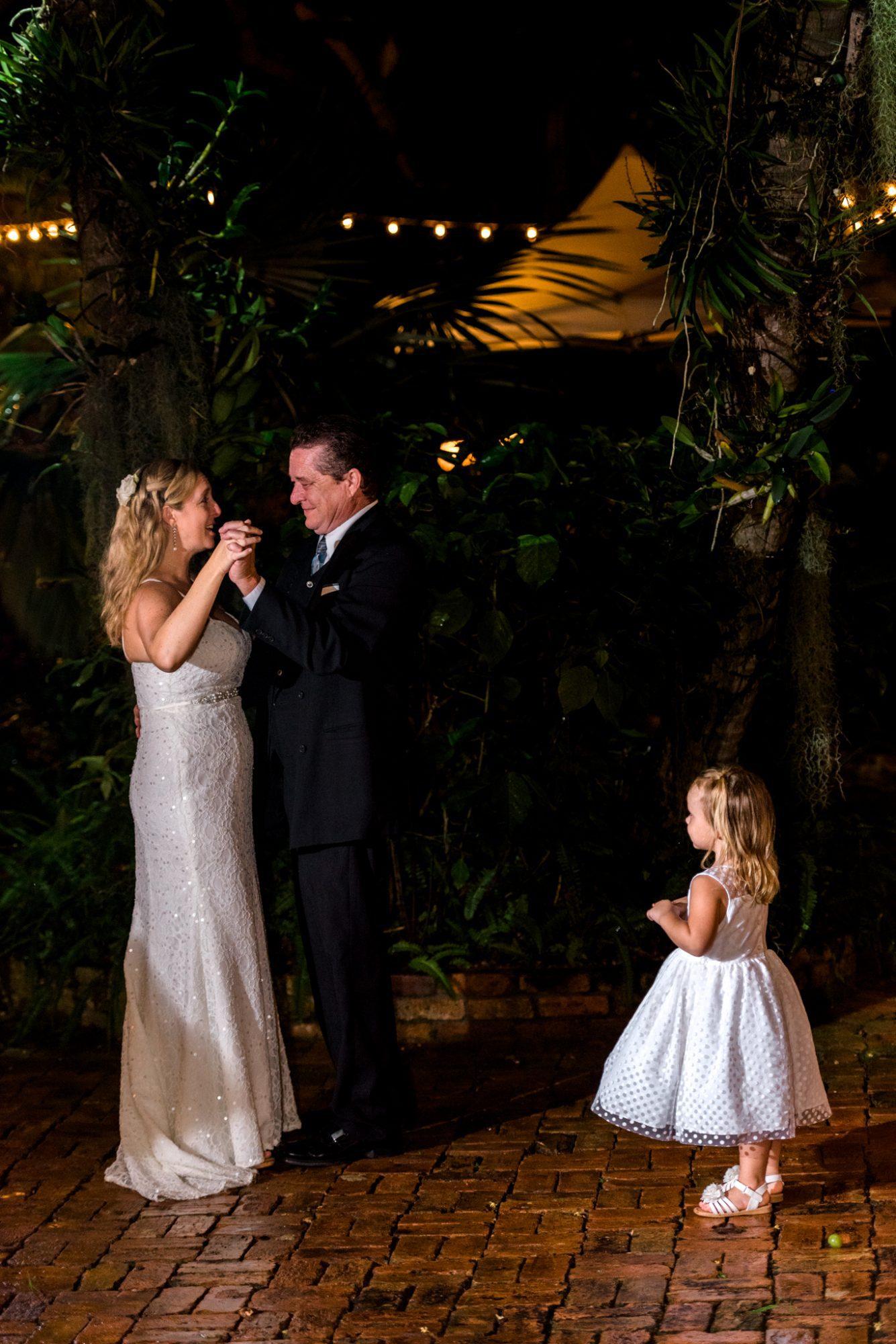 Colleen Jonathan Audubon House Wedding Key West 63 - Colleen & Jonathon | Audubon House and Gardens | Key West Wedding