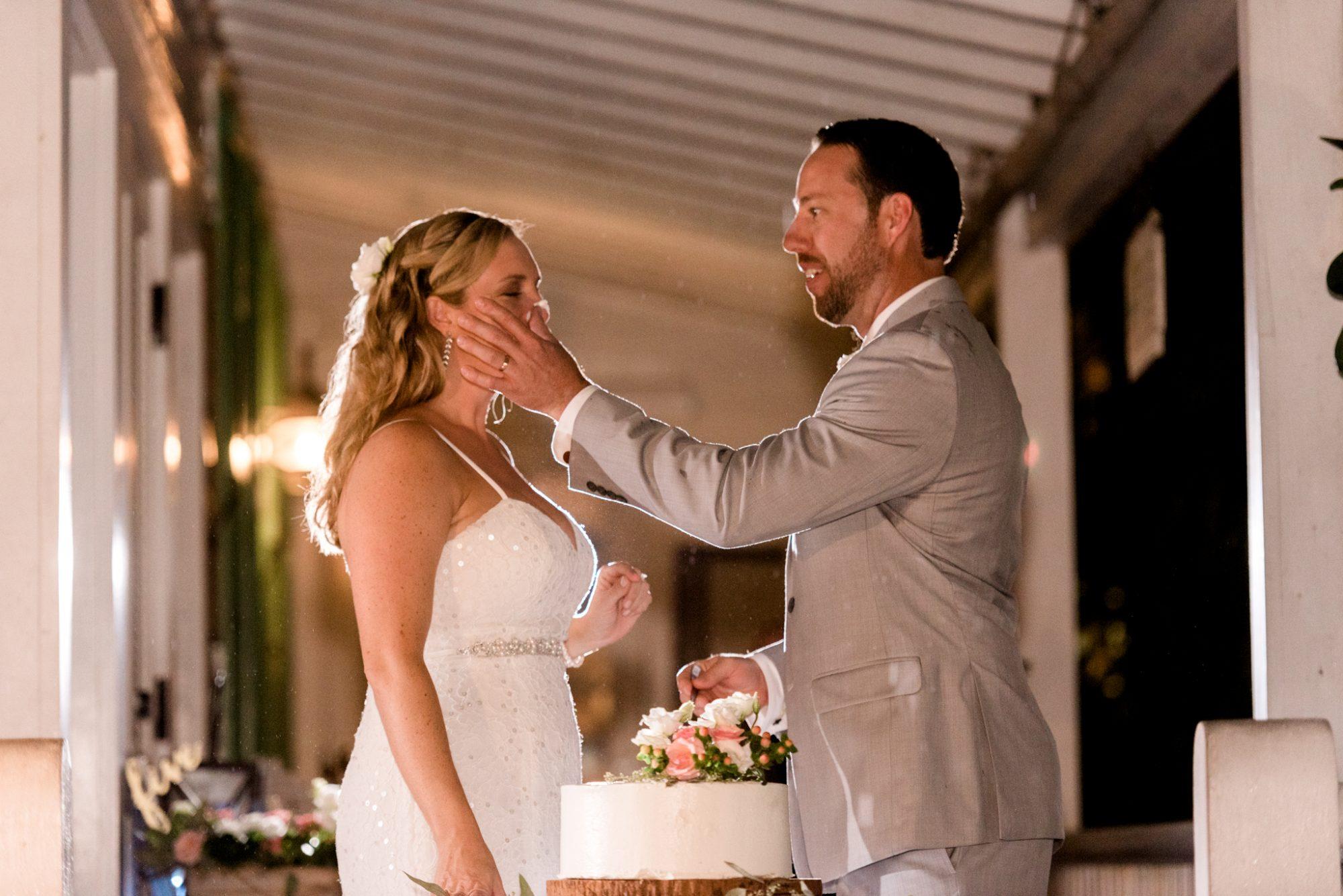Colleen Jonathan Audubon House Wedding Key West 65 - Colleen & Jonathon | Audubon House and Gardens | Key West Wedding