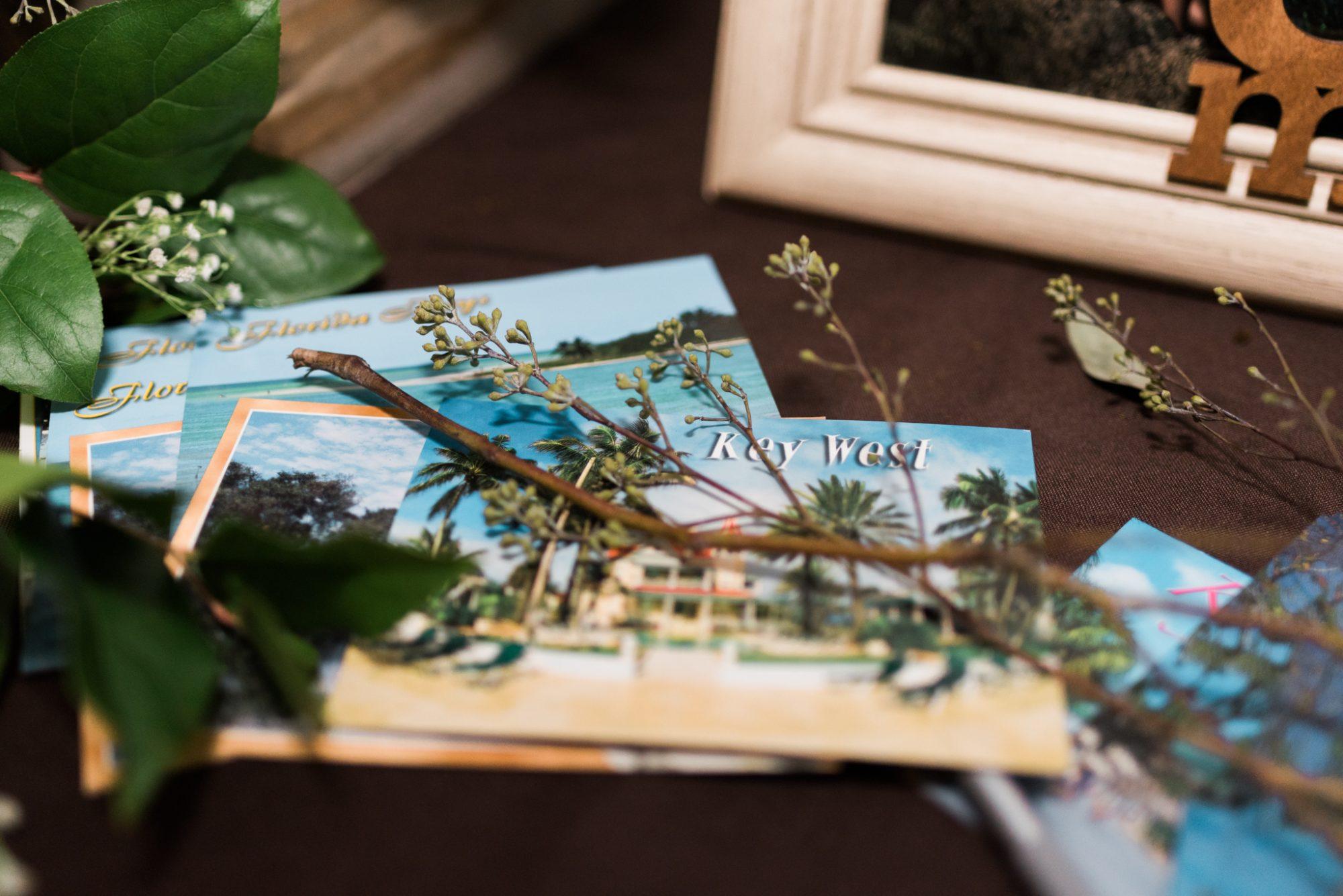 Colleen Jonathan Audubon House Wedding Key West 71 - Colleen & Jonathon | Audubon House and Gardens | Key West Wedding