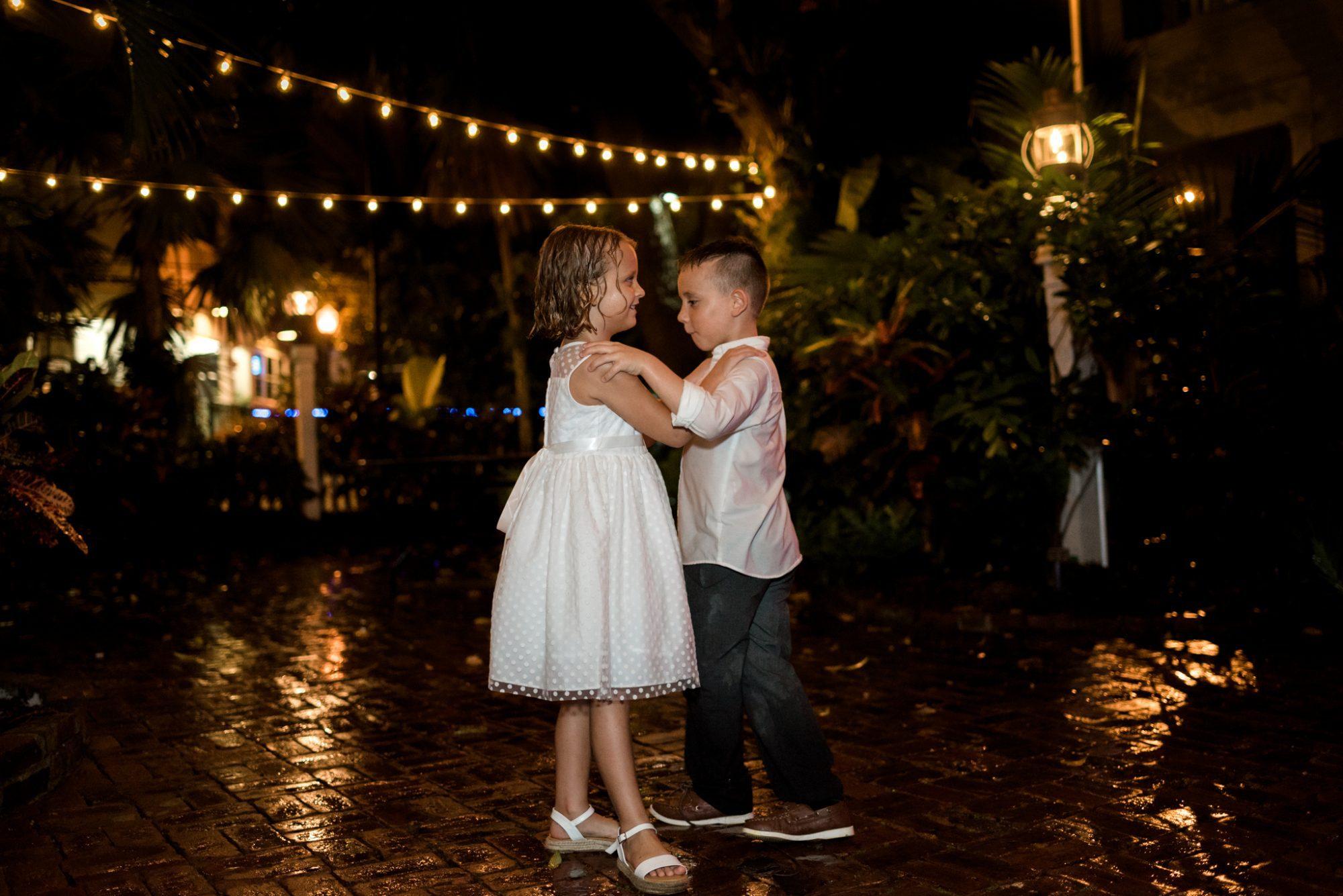 Colleen Jonathan Audubon House Wedding Key West 72 - Colleen & Jonathon | Audubon House and Gardens | Key West Wedding