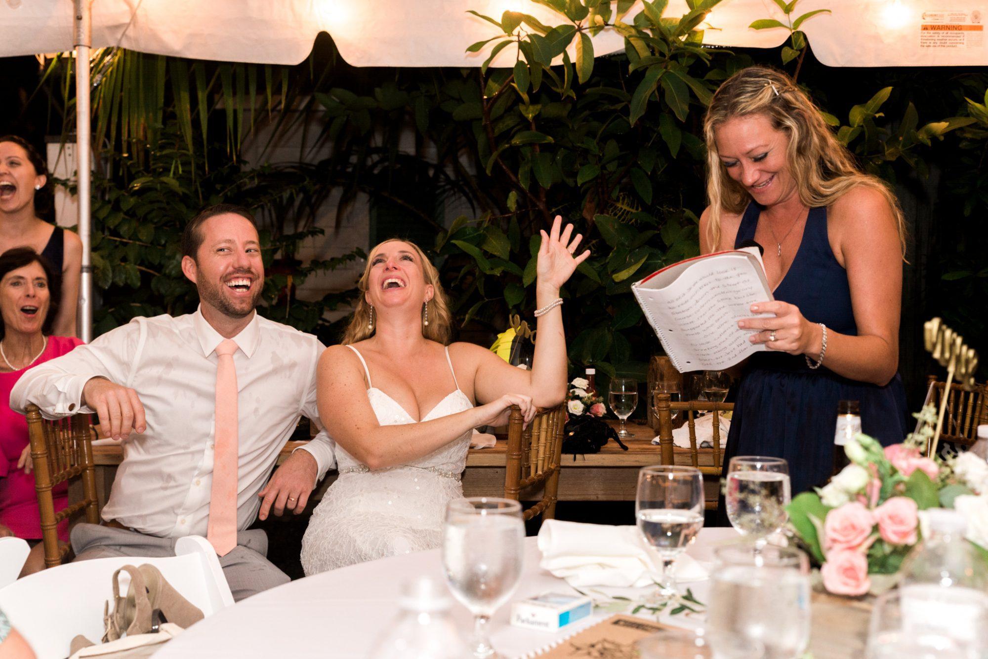 Colleen Jonathan Audubon House Wedding Key West 76 - Colleen & Jonathon | Audubon House and Gardens | Key West Wedding