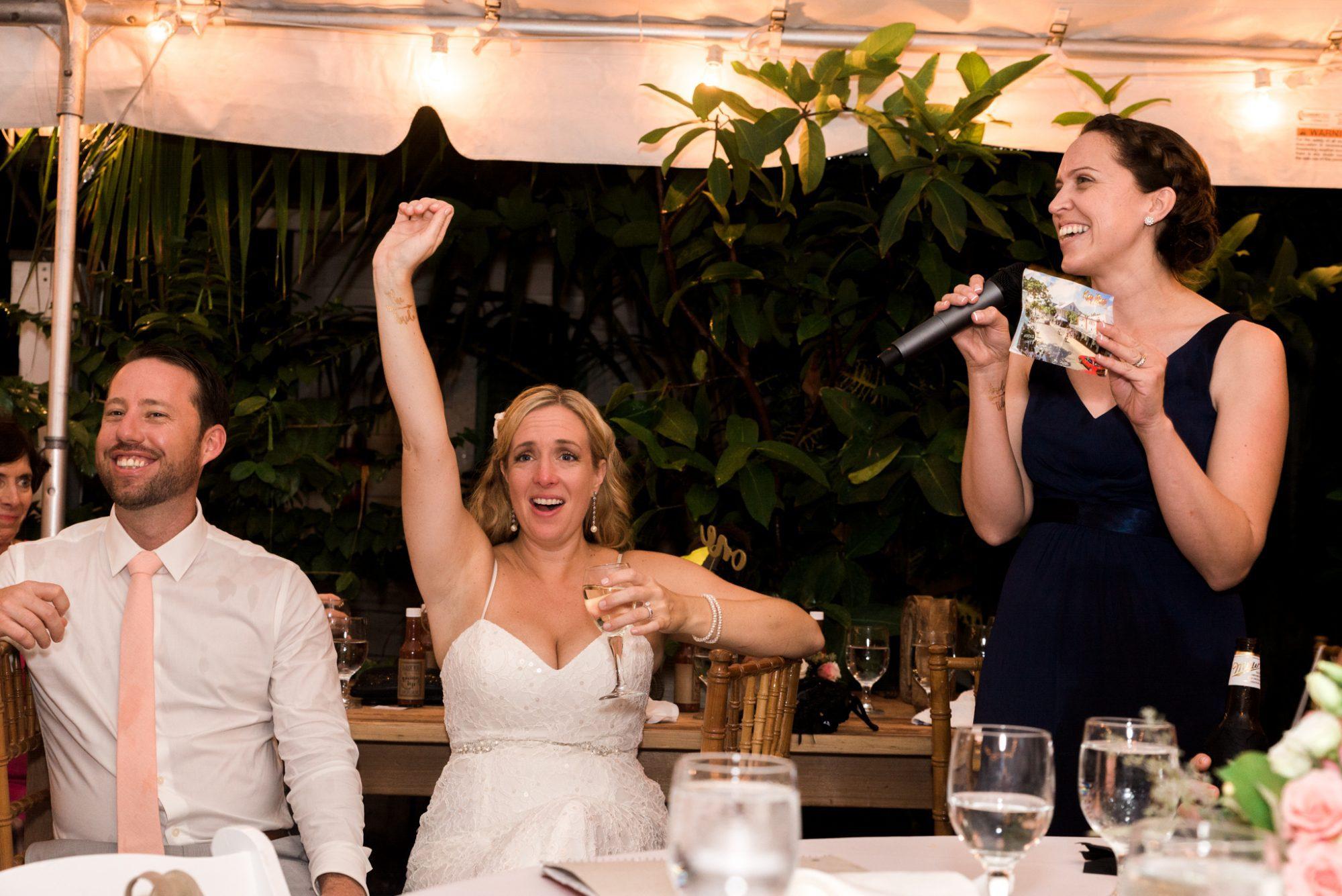 Colleen Jonathan Audubon House Wedding Key West 77 - Colleen & Jonathon | Audubon House and Gardens | Key West Wedding