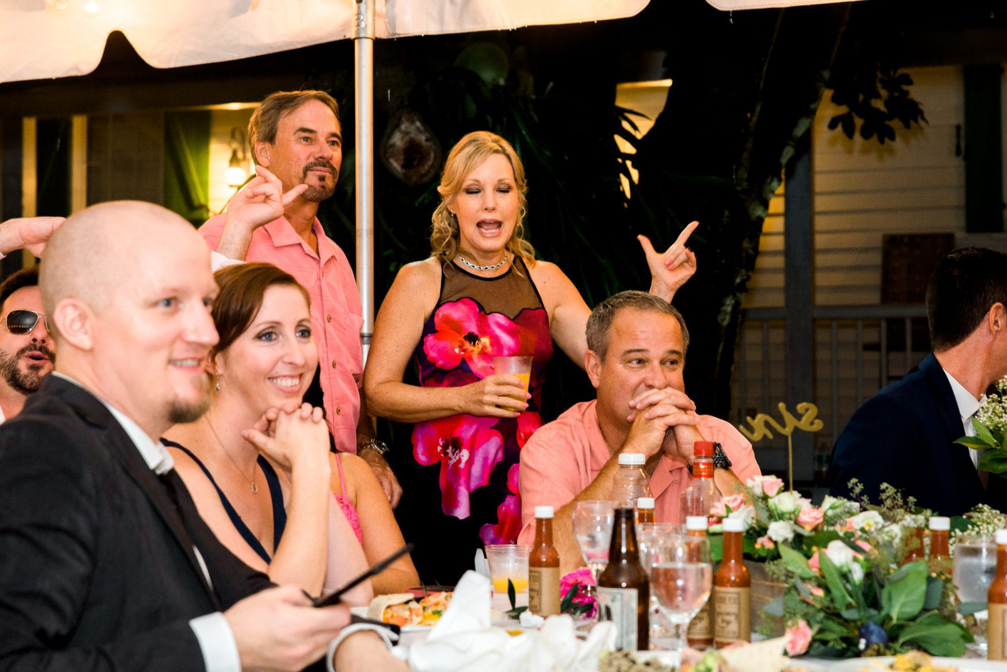 Colleen Jonathan Audubon House Wedding Key West 78 - Colleen & Jonathon | Audubon House and Gardens | Key West Wedding