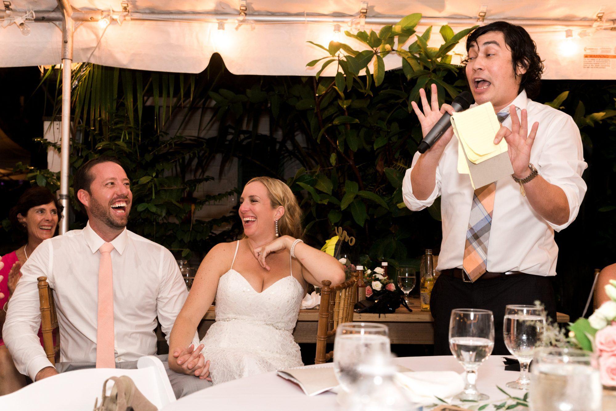 Colleen Jonathan Audubon House Wedding Key West 79 - Colleen & Jonathon | Audubon House and Gardens | Key West Wedding