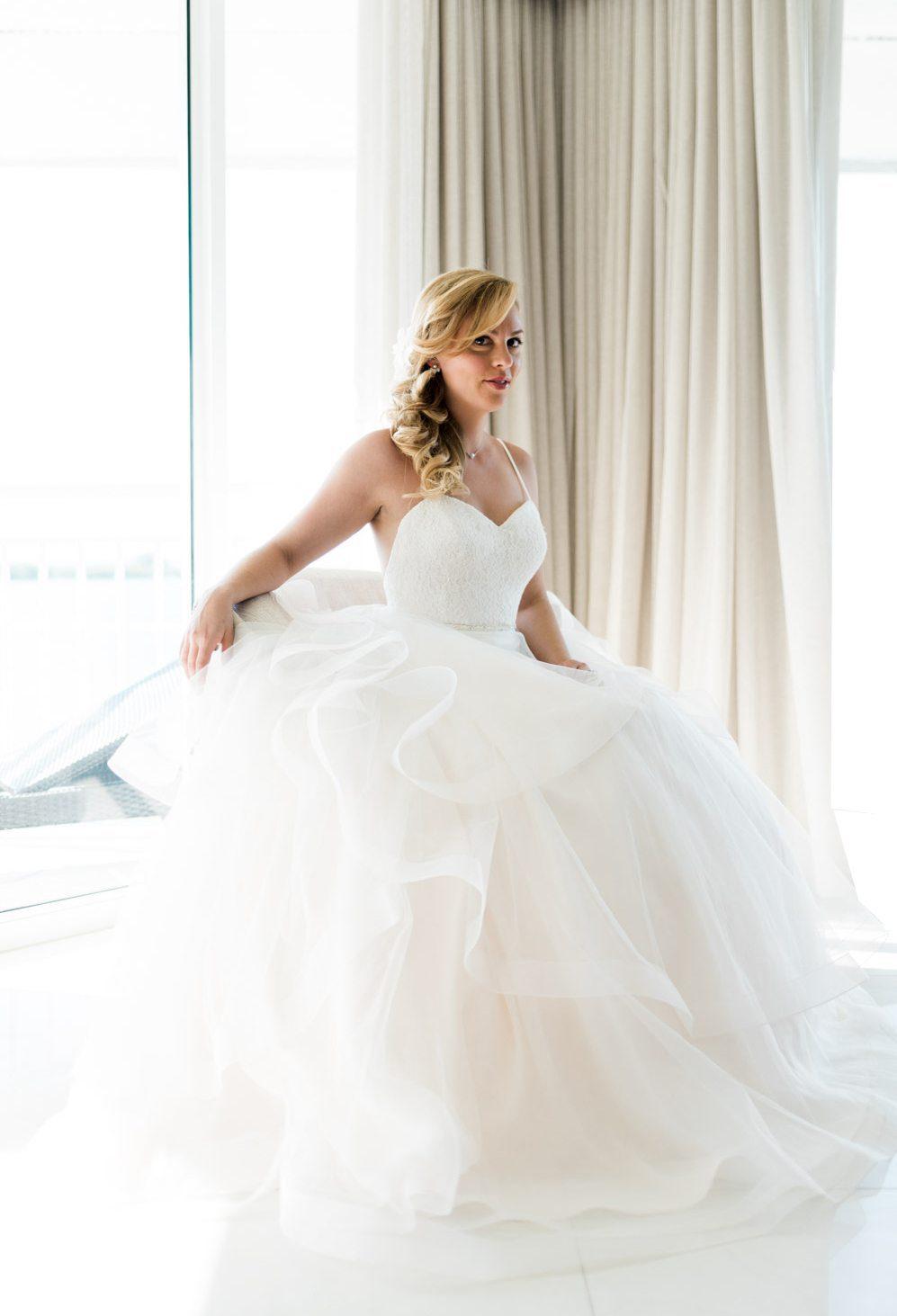 Feature Image 1 - Kate & Brian   Key West Wedding Photographer   West Martello