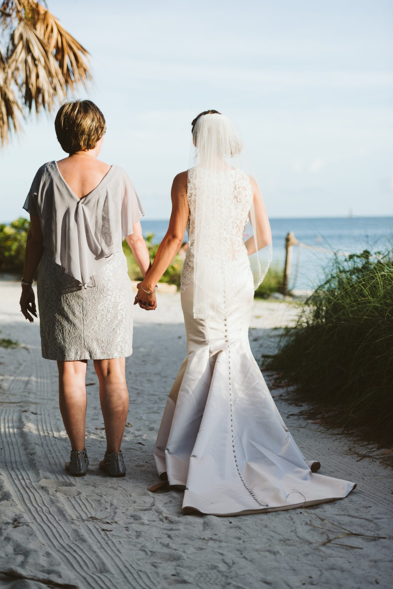 Fort Zachary Taylor Wedding11 - Kara & Ryan | Key West Wedding Photographer | Fort Zachary Taylor Wedding