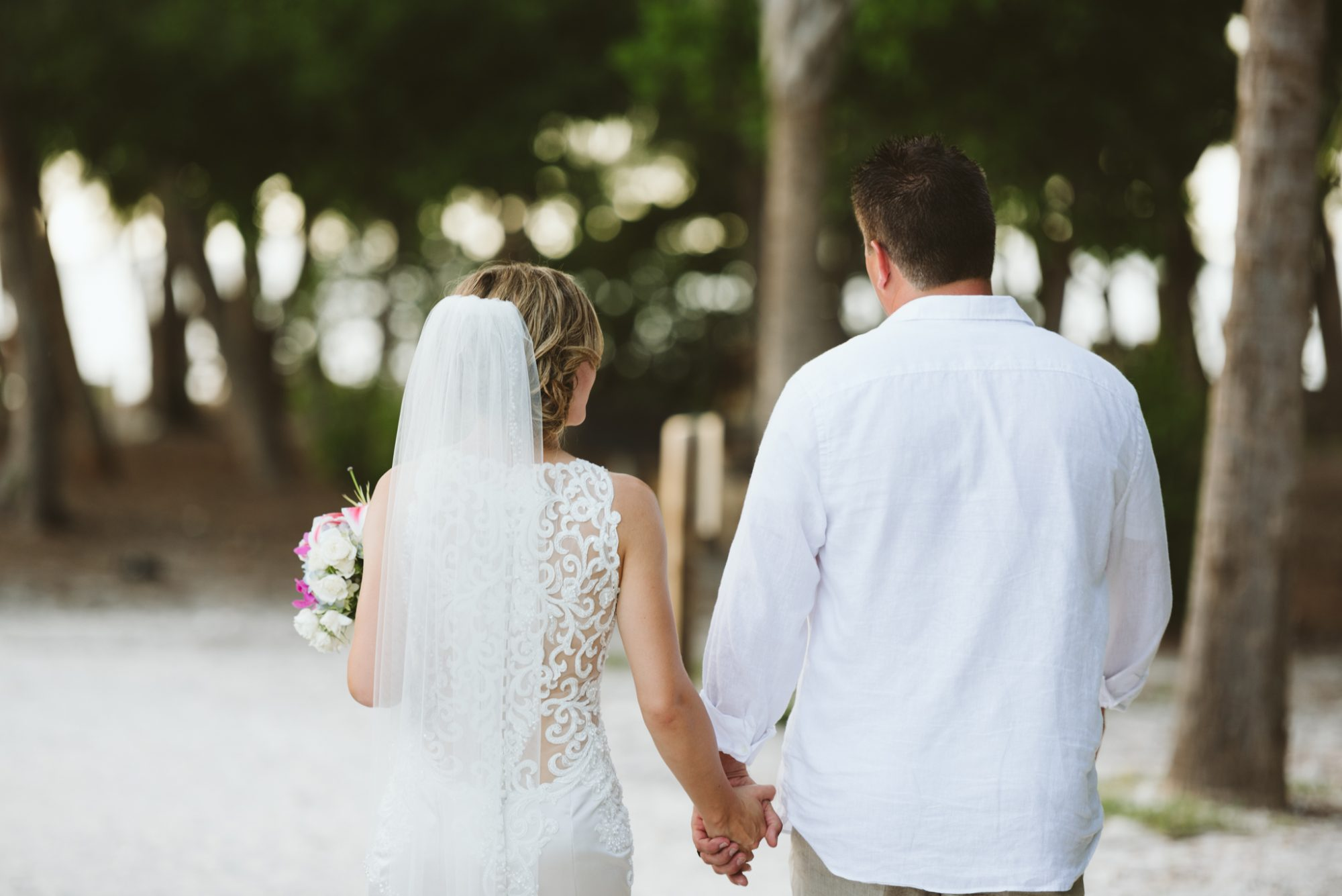 Fort Zachary Taylor Wedding15 1 - Kara & Ryan | Key West Wedding Photographer | Fort Zachary Taylor Wedding