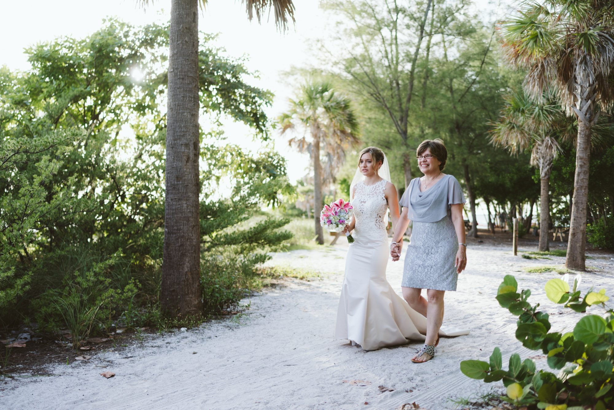 Fort Zachary Taylor Wedding28 - Kara & Ryan | Key West Wedding Photographer | Fort Zachary Taylor Wedding