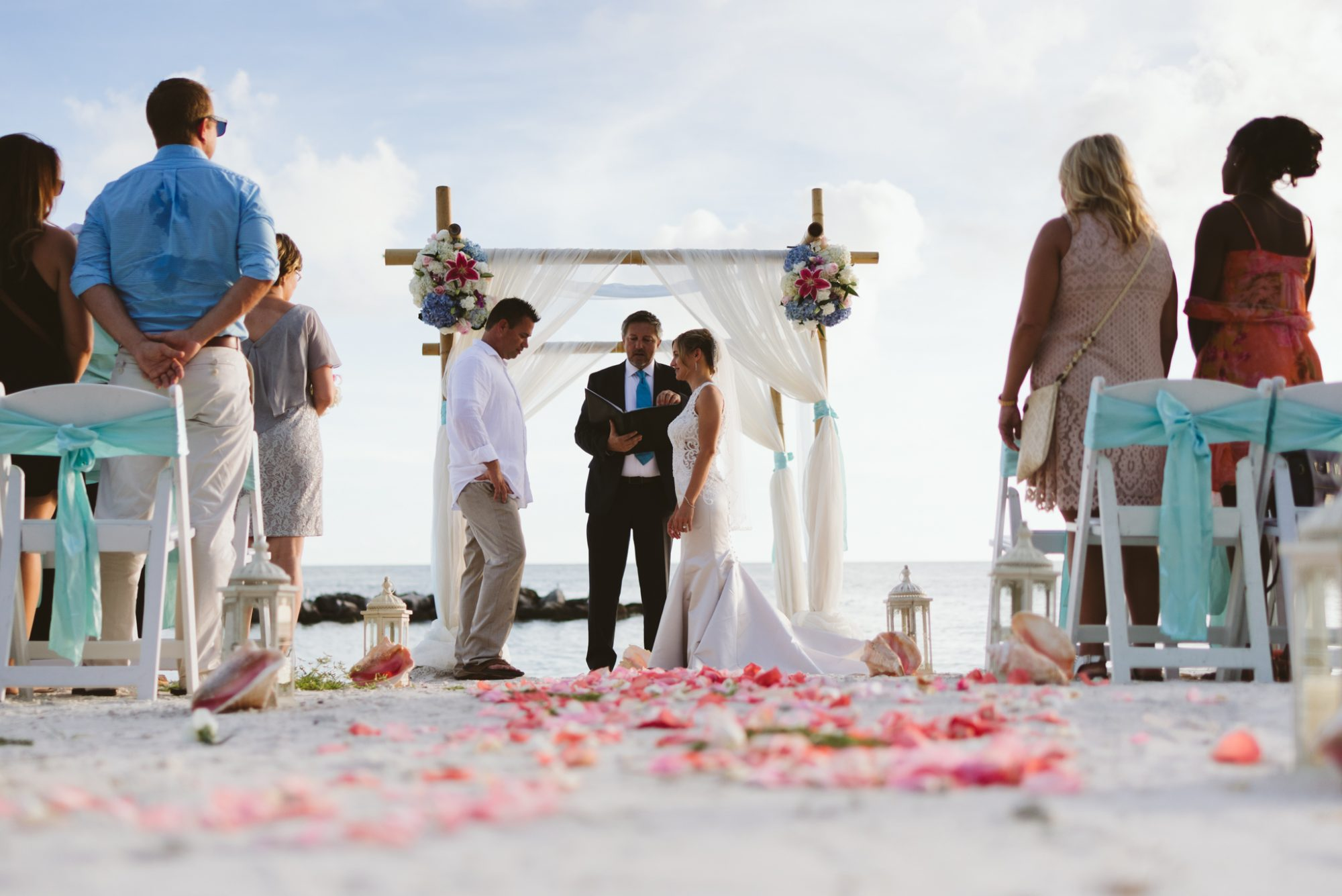 Fort Zachary Taylor Wedding29 1 - Kara & Ryan | Key West Wedding Photographer | Fort Zachary Taylor Wedding
