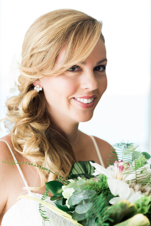 Kate Brian Key West Garden Club Wedding 11 - Kate & Brian   Key West Wedding Photographer   West Martello