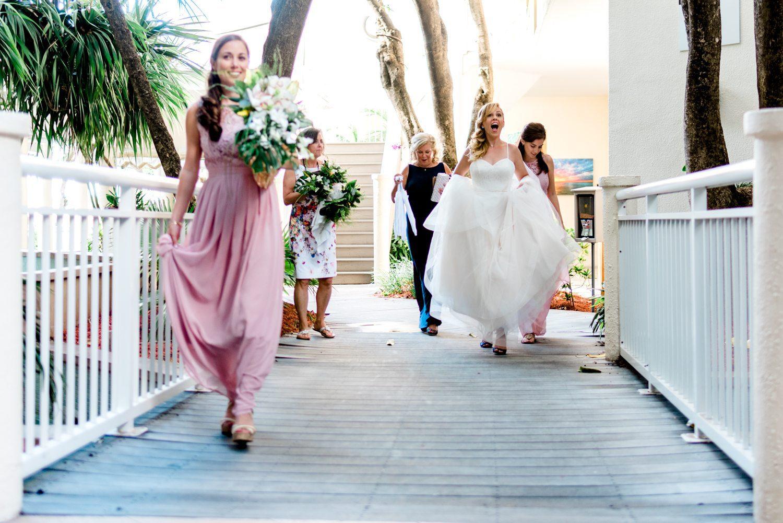Kate Brian Key West Garden Club Wedding 17 - Kate & Brian   Key West Wedding Photographer   West Martello