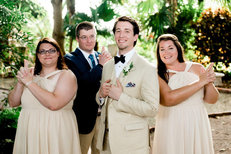 Kate Brian Key West Garden Club Wedding 20 - Kate & Brian   Key West Wedding Photographer   West Martello