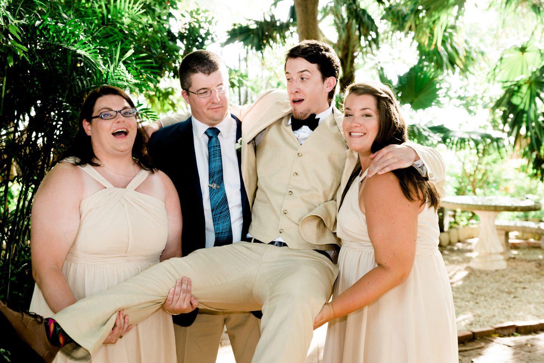 Kate Brian Key West Garden Club Wedding 21 - Kate & Brian   Key West Wedding Photographer   West Martello
