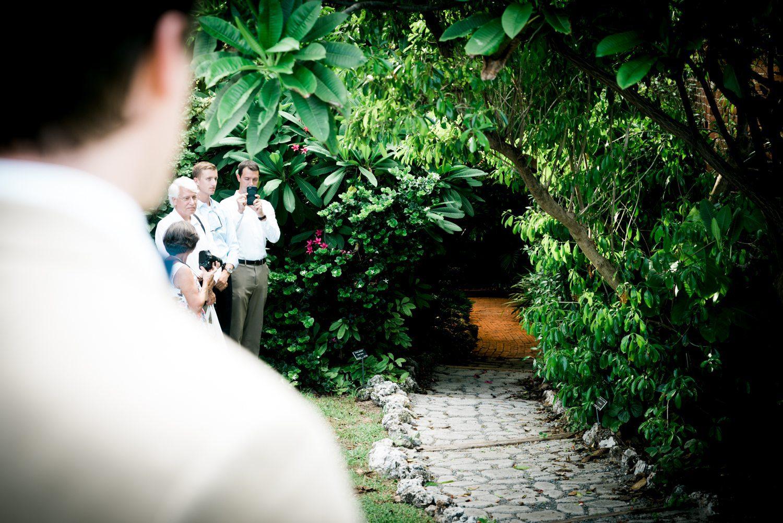 Kate Brian Key West Garden Club Wedding 28 - Kate & Brian   Key West Wedding Photographer   West Martello