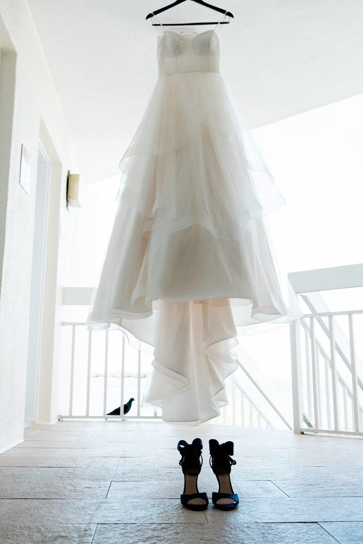 Kate Brian Key West Garden Club Wedding 3 - Kate & Brian   Key West Wedding Photographer   West Martello