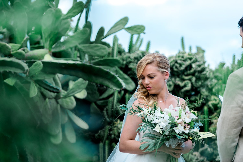 Kate Brian Key West Garden Club Wedding 35 - A Wedding Photographer in Key West - 2016 in Review