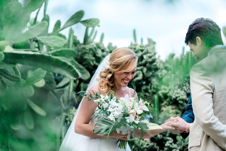 Kate Brian Key West Garden Club Wedding 37 - Kate & Brian   Key West Wedding Photographer   West Martello