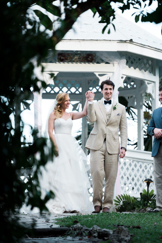 Kate Brian Key West Garden Club Wedding 43 - Kate & Brian   Key West Wedding Photographer   West Martello