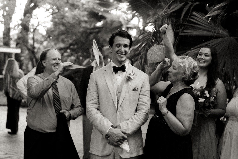 Kate Brian Key West Garden Club Wedding 48 - Kate & Brian   Key West Wedding Photographer   West Martello