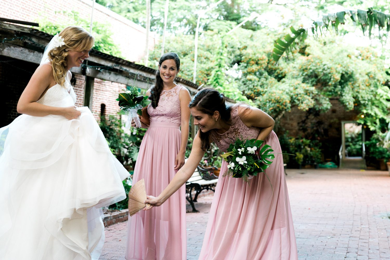 Kate Brian Key West Garden Club Wedding 50 - Kate & Brian   Key West Wedding Photographer   West Martello