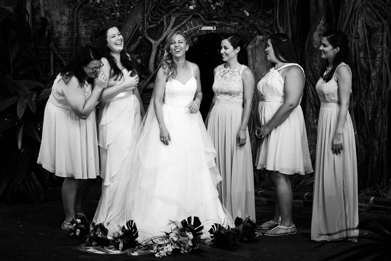 Kate Brian Key West Garden Club Wedding 51 - Kate & Brian   Key West Wedding Photographer   West Martello