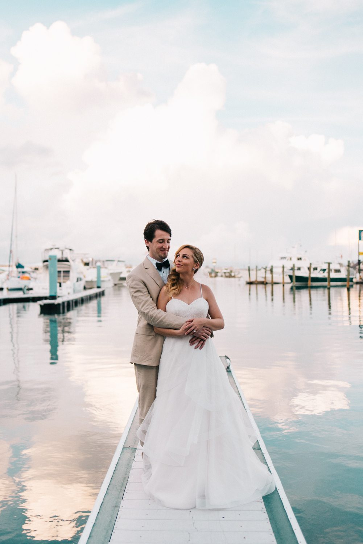 Kate Brian Key West Garden Club Wedding 56 - Kate & Brian   Key West Wedding Photographer   West Martello