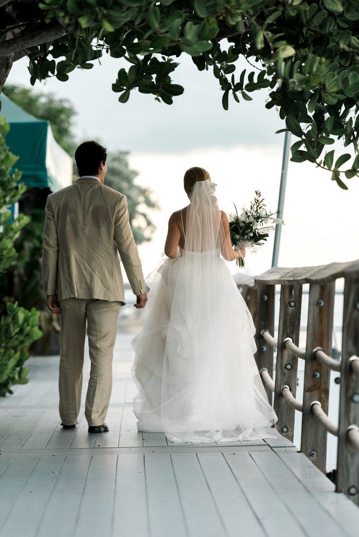 Kate Brian Key West Garden Club Wedding 59 - Kate & Brian   Key West Wedding Photographer   West Martello