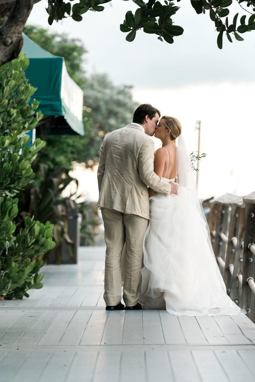 Kate Brian Key West Garden Club Wedding 60 - Kate & Brian   Key West Wedding Photographer   West Martello