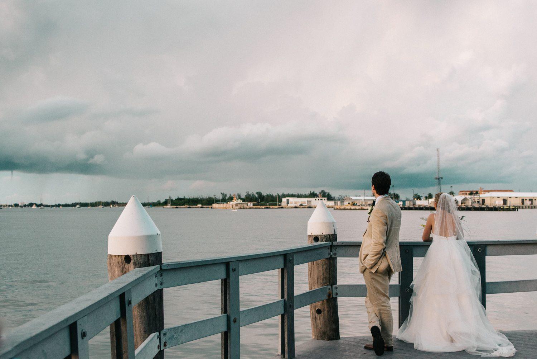 Kate Brian Key West Garden Club Wedding 69 - Kate & Brian   Key West Wedding Photographer   West Martello