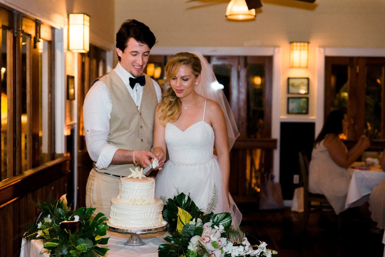 Kate Brian Key West Garden Club Wedding 83 - Kate & Brian   Key West Wedding Photographer   West Martello