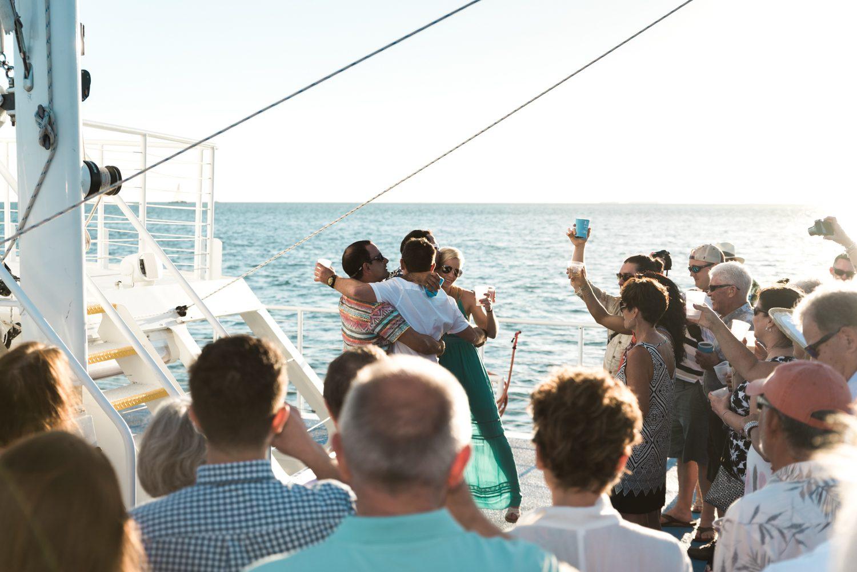 Key West Garden Club Wedding Malley 3 - Lauren & Malley | Key West Wedding Photographer | Key West Garden Club Wedding