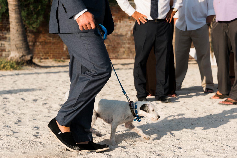 Key West Garden Club Wedding Malley 36 - Lauren & Malley | Key West Wedding Photographer | Key West Garden Club Wedding
