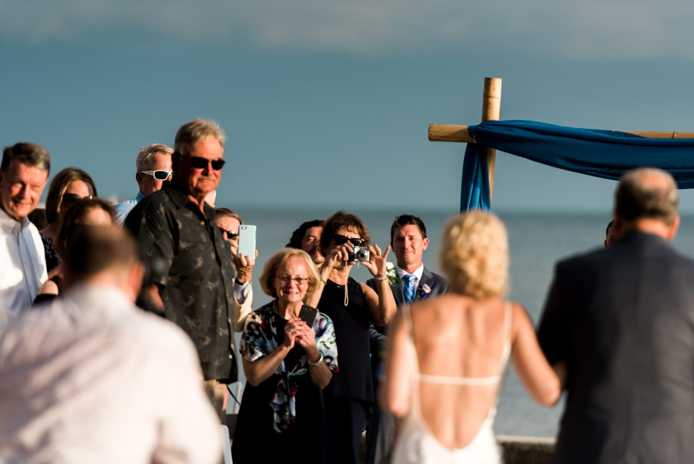 Key West Garden Club Wedding Malley 43 - Lauren & Malley | Key West Wedding Photographer | Key West Garden Club Wedding