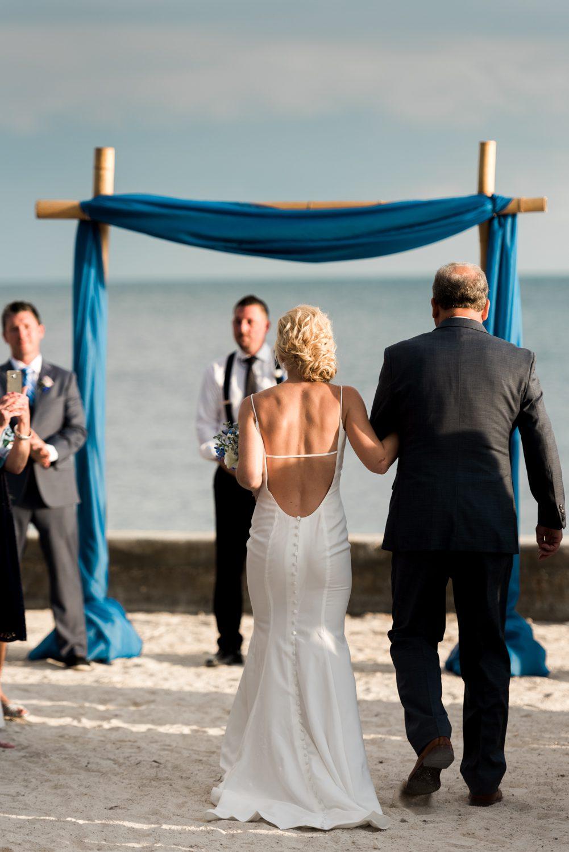 Key West Garden Club Wedding Malley 44 - Lauren & Malley | Key West Wedding Photographer | Key West Garden Club Wedding