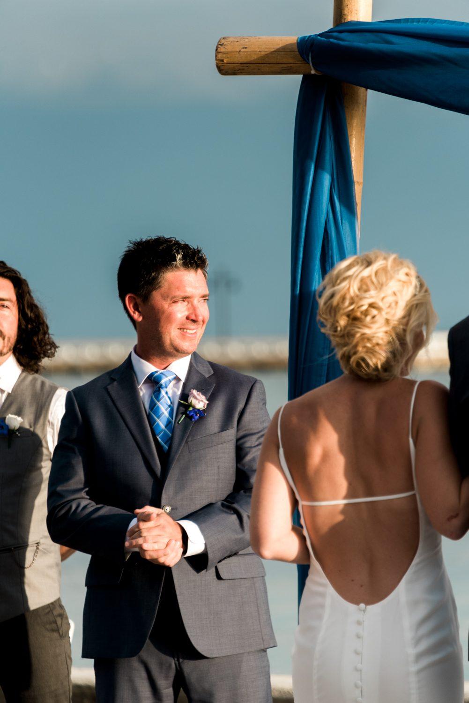 Key West Garden Club Wedding Malley 45 - Lauren & Malley | Key West Wedding Photographer | Key West Garden Club Wedding