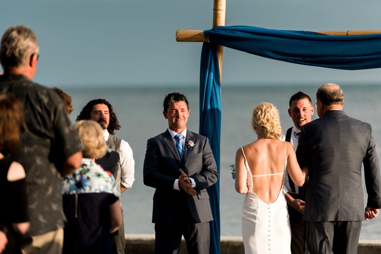 Key West Garden Club Wedding Malley 46 - Lauren & Malley | Key West Wedding Photographer | Key West Garden Club Wedding