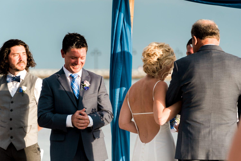 Key West Garden Club Wedding Malley 47 - Lauren & Malley | Key West Wedding Photographer | Key West Garden Club Wedding