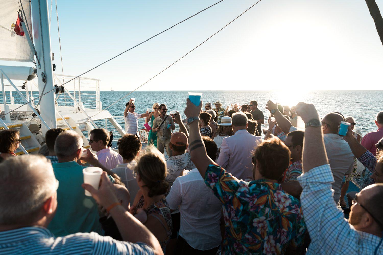 Key West Garden Club Wedding Malley 5 - Lauren & Malley | Key West Wedding Photographer | Key West Garden Club Wedding