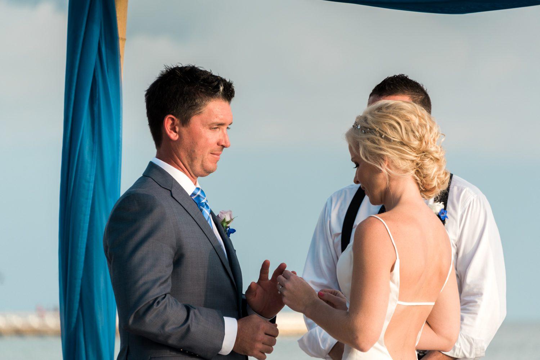 Key West Garden Club Wedding Malley 50 - Lauren & Malley | Key West Wedding Photographer | Key West Garden Club Wedding