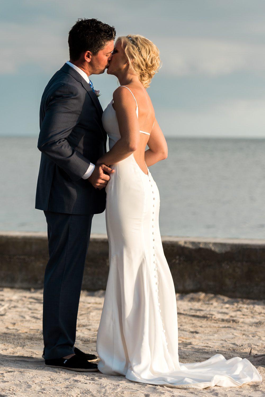 Key West Garden Club Wedding Malley 51 - Lauren & Malley | Key West Wedding Photographer | Key West Garden Club Wedding