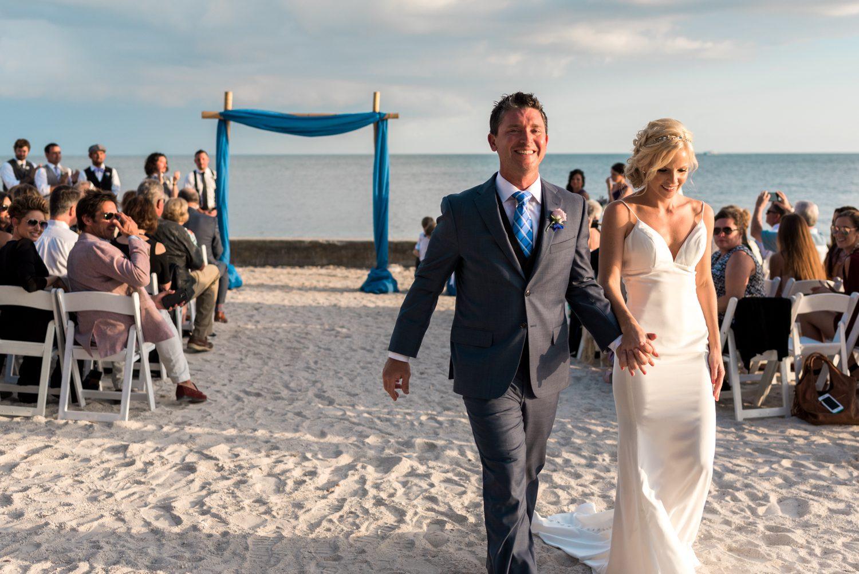 Key West Garden Club Wedding Malley 54 - A Wedding Photographer in Key West - 2016 in Review