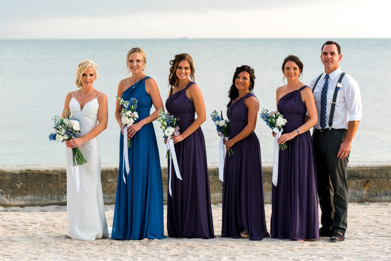 Key West Garden Club Wedding Malley 57 - Lauren & Malley | Key West Wedding Photographer | Key West Garden Club Wedding