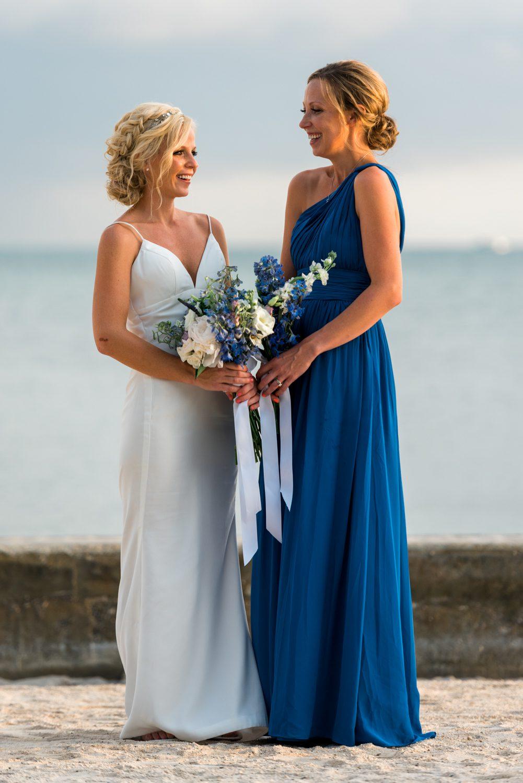 Key West Garden Club Wedding Malley 59 - Lauren & Malley | Key West Wedding Photographer | Key West Garden Club Wedding