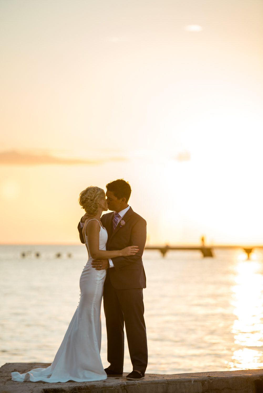 Key West Garden Club Wedding Malley 64 - Lauren & Malley | Key West Wedding Photographer | Key West Garden Club Wedding