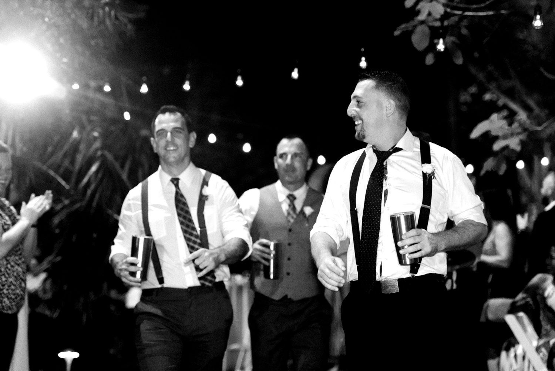 Key West Garden Club Wedding Malley 69 - Lauren & Malley | Key West Wedding Photographer | Key West Garden Club Wedding