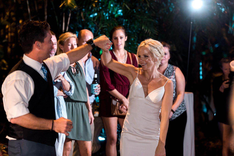 Key West Garden Club Wedding Malley 73 - Lauren & Malley | Key West Wedding Photographer | Key West Garden Club Wedding