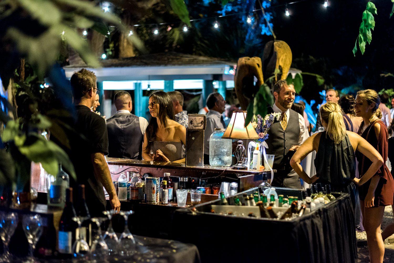Key West Garden Club Wedding Malley 82 - Lauren & Malley | Key West Wedding Photographer | Key West Garden Club Wedding
