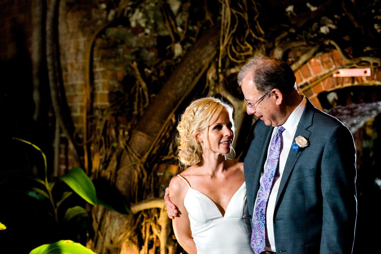 Key West Garden Club Wedding Malley 83 - Lauren & Malley | Key West Wedding Photographer | Key West Garden Club Wedding